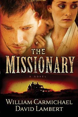The Missionary [ePub Ebook]