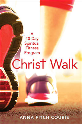 Picture of Christ Walk