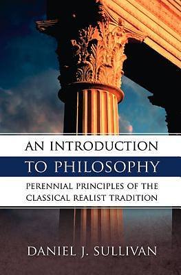 Picture of An Introduction to Philosophy