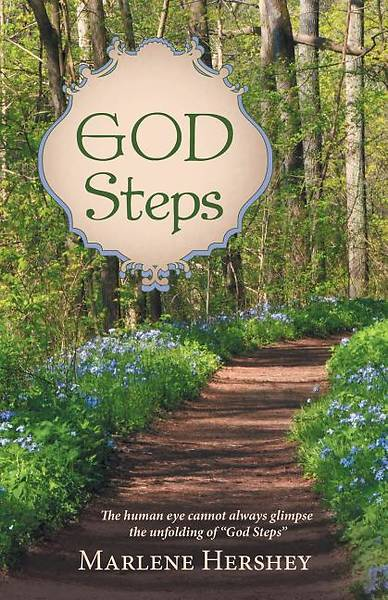 Picture of God Steps