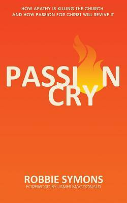 Picture of Passion Cry