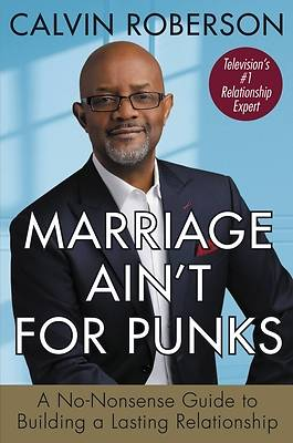 Picture of Marriage Ain't for Punks