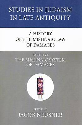 A History of the Mishnaic Law of Damages, Part Five