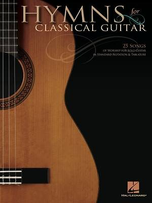 Picture of Hymns for Classical Guitar