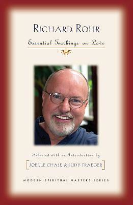 Picture of Richard Rohr