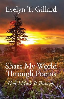 Share My World Through Poems