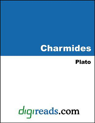Charmides [Adobe Ebook]