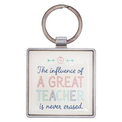 Picture of Keyring Tin Great Teacher
