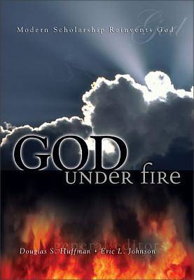 Picture of God Under Fire