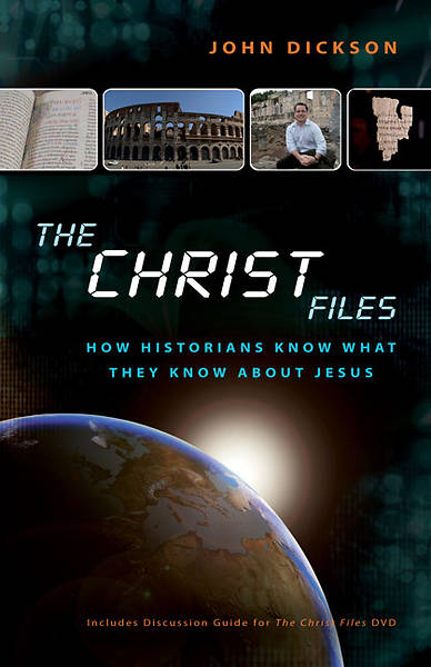 The Christ Files