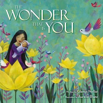 Picture of The Wonder That Is You