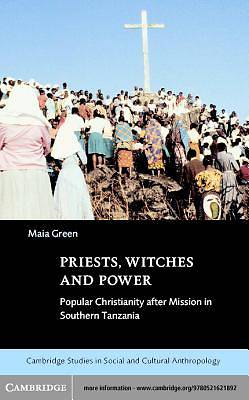 Priests, Witches and Power [Adobe Ebook]