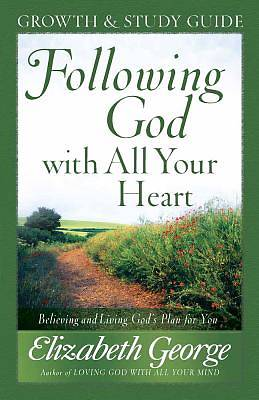 Picture of Following God with All Your Heart Growth and Study Guide [ePub Ebook]