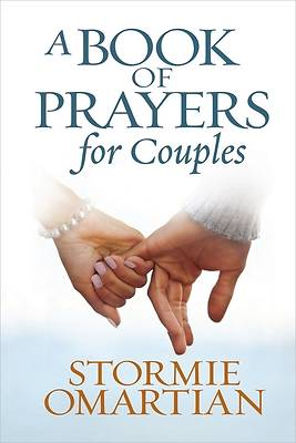 Picture of A Book of Prayers for Couples