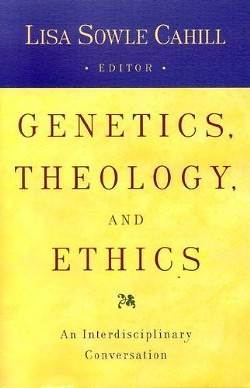 Picture of Genetics, Theology, and Ethics
