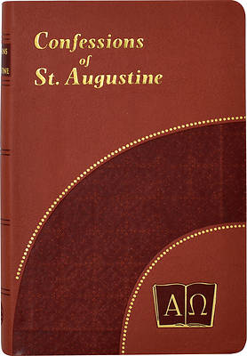 Picture of Confessions of St. Augustine