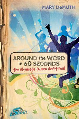 Around the Word in 60 Seconds [ePub Ebook]