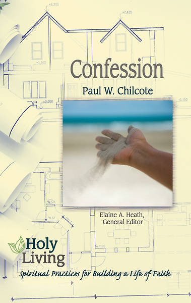 Picture of Holy Living: Confession - eBook [ePub]