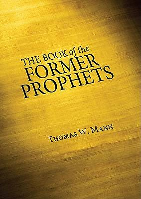 The Book of the Former Prophets