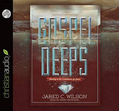 Gospel Deeps Audiobook