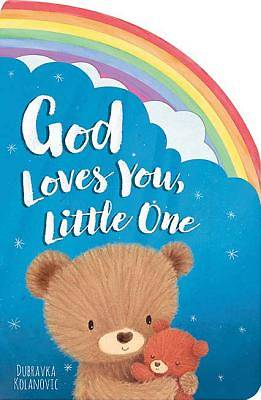 God Loves You, Little One