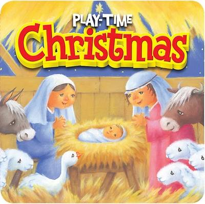 Play-Time Christmas