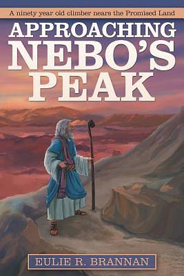 Picture of Approaching Nebo's Peak