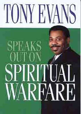 Tony Evans Speaks Out on Spiritual Warfare [ePub Ebook]