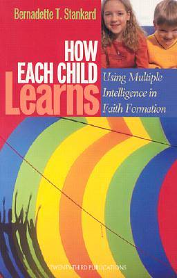 How Each Child Learns