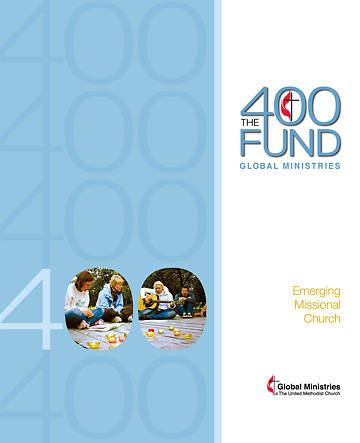 The 400 Fund Brochure