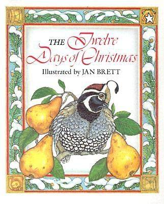 Picture of The Twelve Days of Christmas - eBook [ePub]