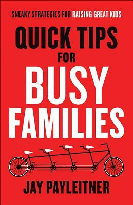 Picture of Quick Tips for Busy Families