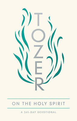 Picture of Tozer on the Holy Spirit
