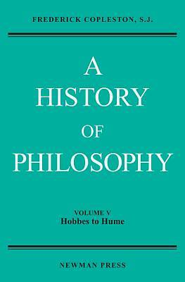 Picture of A History of Philosophy