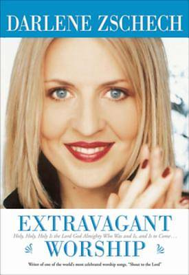 Extravagant Worship [ePub Ebook]