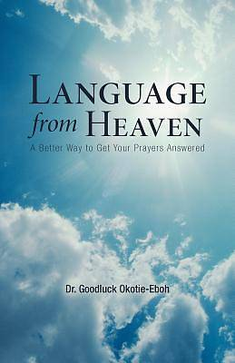 Language from Heaven
