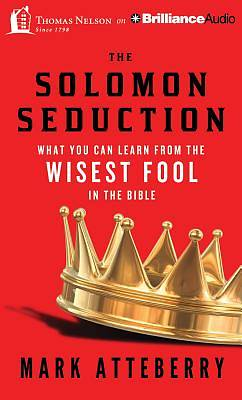 Picture of The Solomon Seduction