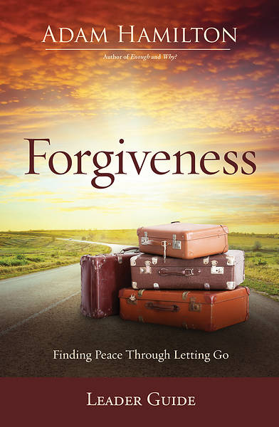 Picture of Forgiveness Leader Guide - eBook [ePub]