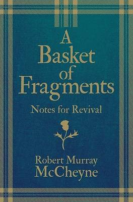 Picture of A Basket of Fragments