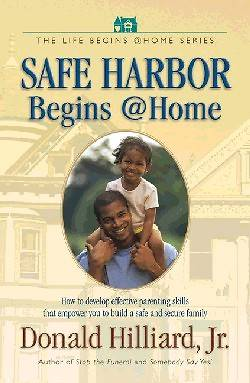 Picture of Safe Harbor Begins @Home