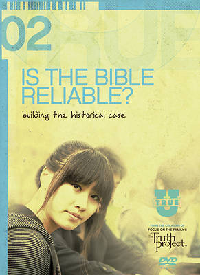 Picture of Is the Bible Reliable?