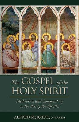 The Gospel of the Holy Spirit