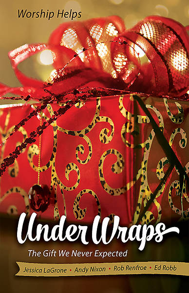 Under Wraps Worship Planning Download
