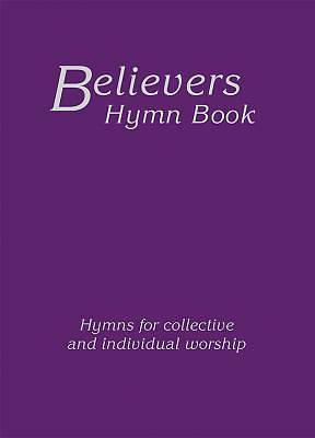 Picture of Believers Hymn Book Large Print Hardback Edition