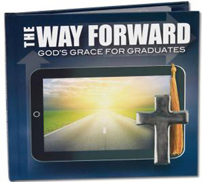 The Way Forward Gift Book for Graduates
