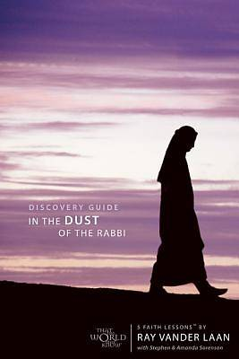 In the Dust of the Rabbi Pack
