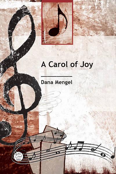 Picture of A Carol Of Joy Anthem