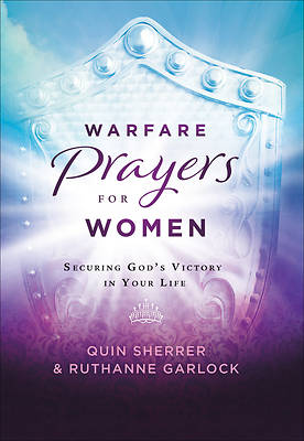 Picture of Warfare Prayers for Women