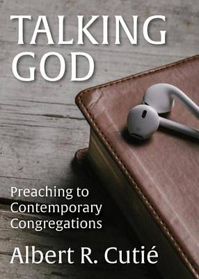 Talking God   [e-Book]