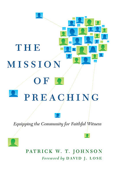 Picture of The Mission of Preaching